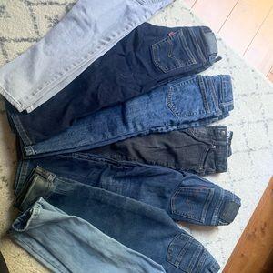 Boys 5t jeans